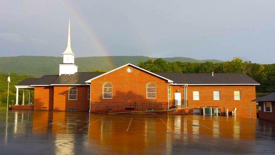 Church-with-Rainbow